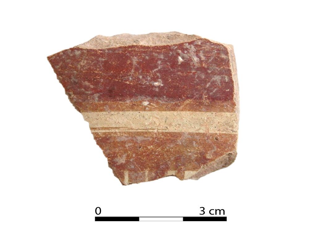 Foto recipiente 206-1. Cueva de la Lobera